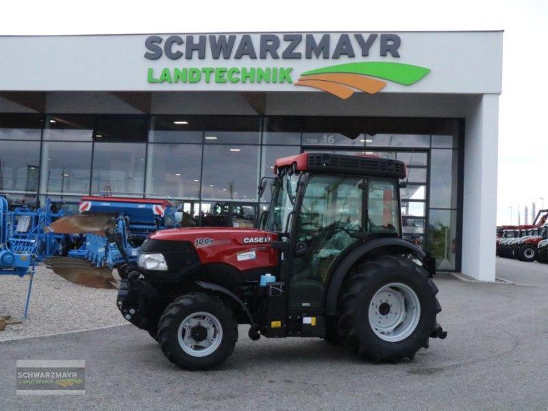 Traktor des Typs Case IH Quantum 100N, Neumaschine in Gampern (Bild 1)