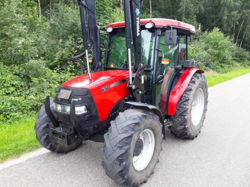 Traktor des Typs Case IH Quantum 65C, Gebrauchtmaschine in Itterbeck (Bild 1)