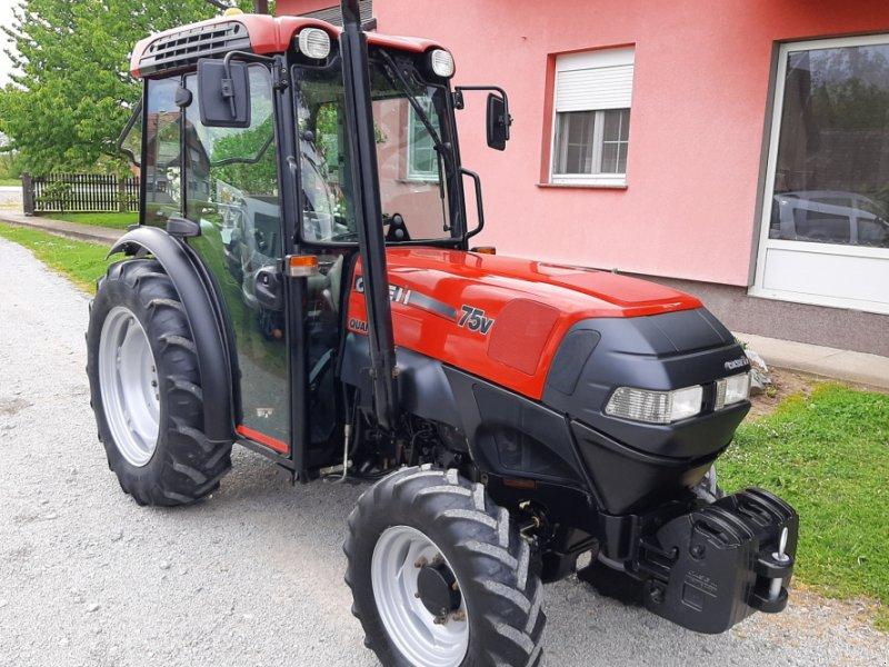 Traktor tipa Case IH Quantum 75 V, Gebrauchtmaschine u Garčin (Slika 1)