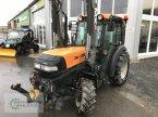 Traktor типа Case IH Quantum 75N mit Frontlader und FKH/FZW в Rittersdorf