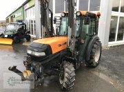 Case IH Quantum 75N mit Frontlader und FKH/FZW Traktor
