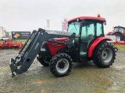 Traktor a típus Case IH QUANTUM 85 C, Gebrauchtmaschine ekkor: L'ABSIE