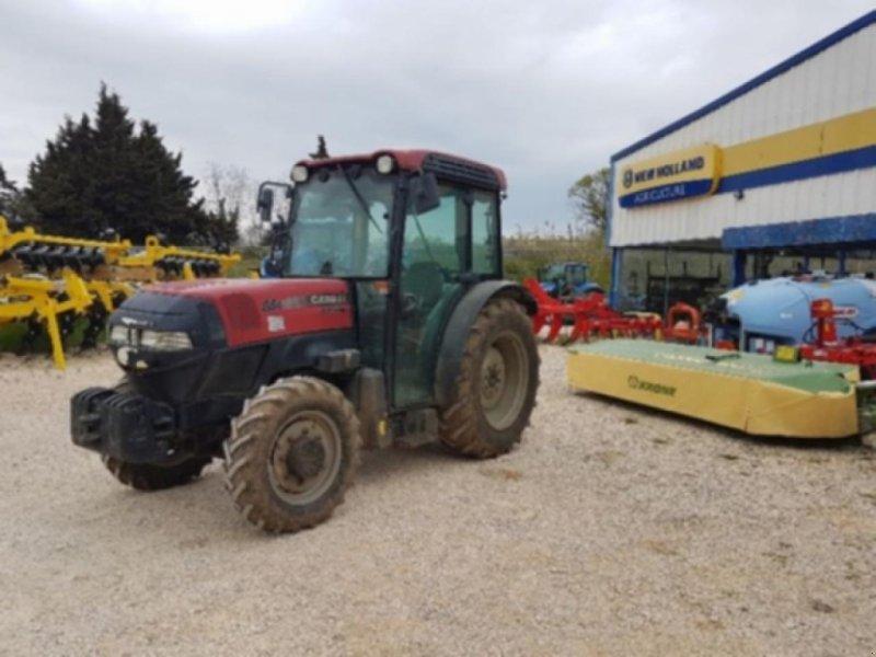 Traktor tip Case IH quantum 85 f, Gebrauchtmaschine in AVIGNON (Poză 1)