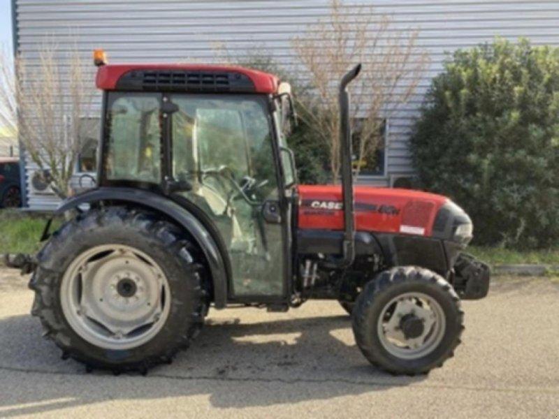 Traktor типа Case IH quantum 85 n, Gebrauchtmaschine в AVIGNON (Фотография 1)
