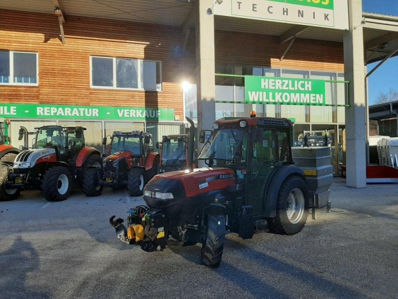 Traktor a típus Case IH Quantum 95 N, Gebrauchtmaschine ekkor: Flachau (Kép 1)