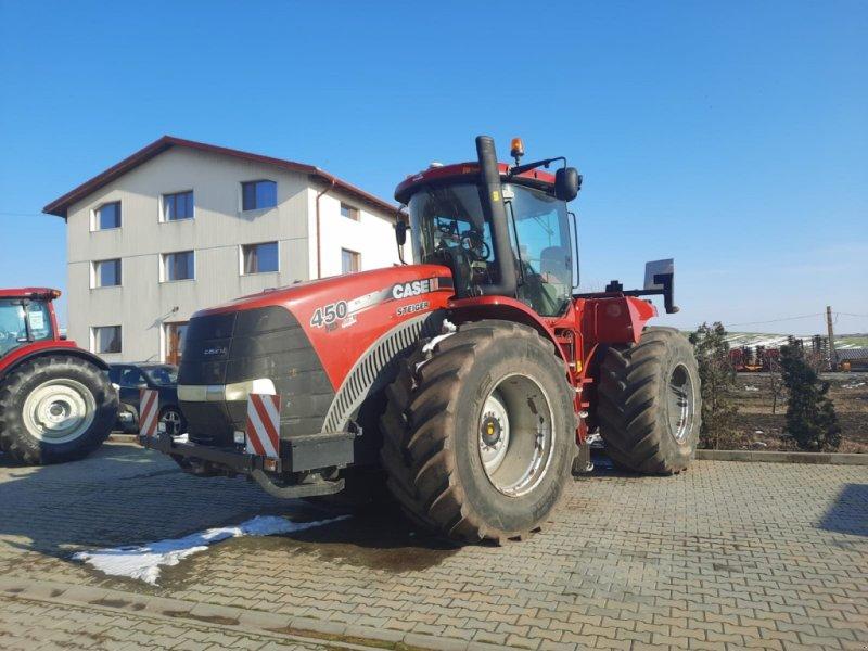 Traktor tip Case IH Steiger 450, Gebrauchtmaschine in Orţişoara (Poză 1)