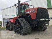 Traktor des Typs Case IH STX 450, Gebrauchtmaschine in Albersdorf