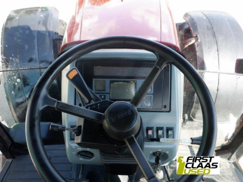 Traktor tip Case IH Tractor Case MX 170, Gebrauchtmaschine in Afumati (Poză 6)