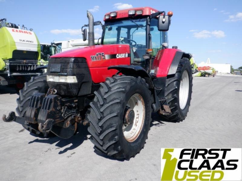 Traktor tip Case IH Tractor Case MX 170, Gebrauchtmaschine in Afumati (Poză 1)