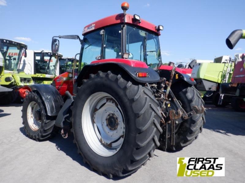 Traktor tip Case IH Tractor Case MX 170, Gebrauchtmaschine in Afumati (Poză 3)