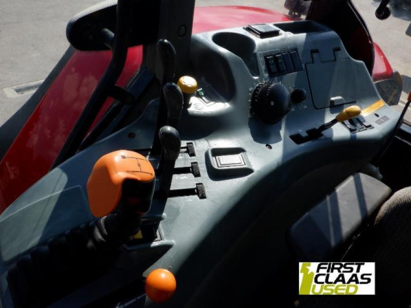 Traktor tip Case IH Tractor Case MX 170, Gebrauchtmaschine in Afumati (Poză 7)