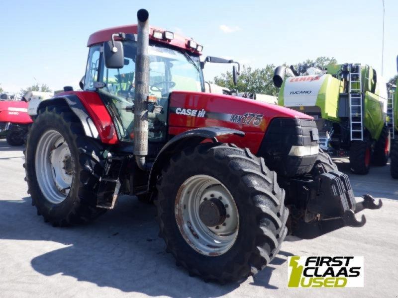 Traktor tip Case IH Tractor Case MX 170, Gebrauchtmaschine in Afumati (Poză 2)