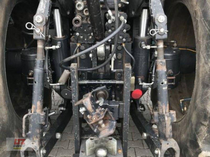 Traktor des Typs Case IH TRAKTOR MAGNUM 335, Gebrauchtmaschine in Hartmannsdorf (Bild 9)