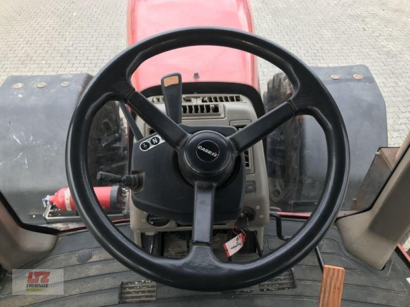 Traktor des Typs Case IH TRAKTOR MAGNUM 335, Gebrauchtmaschine in Hartmannsdorf (Bild 5)