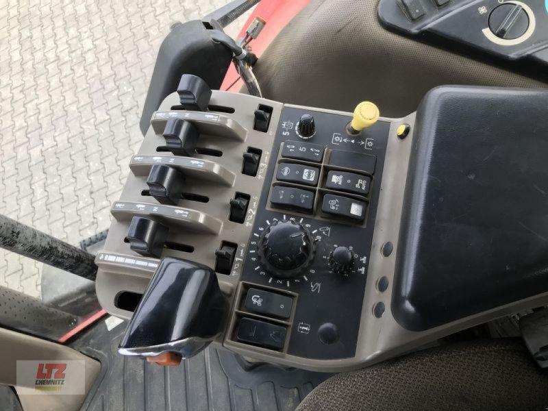 Traktor des Typs Case IH TRAKTOR MAGNUM 335, Gebrauchtmaschine in Hartmannsdorf (Bild 6)