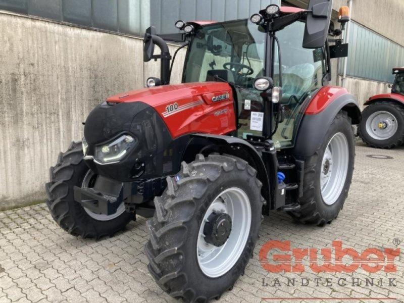 Traktor des Typs Case IH Vestrum 100 CVXDrive, Neumaschine in Ampfing (Bild 1)