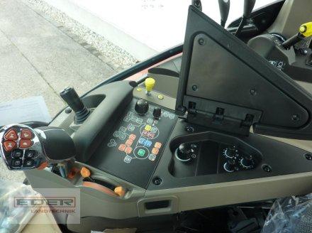 Traktor типа Case IH Vestrum 110 CVX, Neumaschine в Tuntenhausen (Фотография 8)