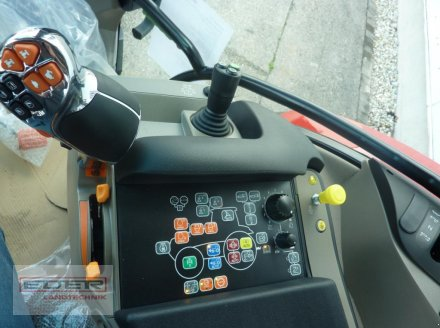 Traktor типа Case IH Vestrum 110 CVX, Neumaschine в Tuntenhausen (Фотография 10)
