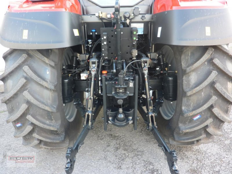 Traktor типа Case IH Vestrum 110 CVX, Neumaschine в Tuntenhausen (Фотография 5)