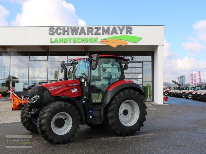 Traktor des Typs Case IH Vestrum 120 CVXDrive, Neumaschine in Gampern (Bild 1)