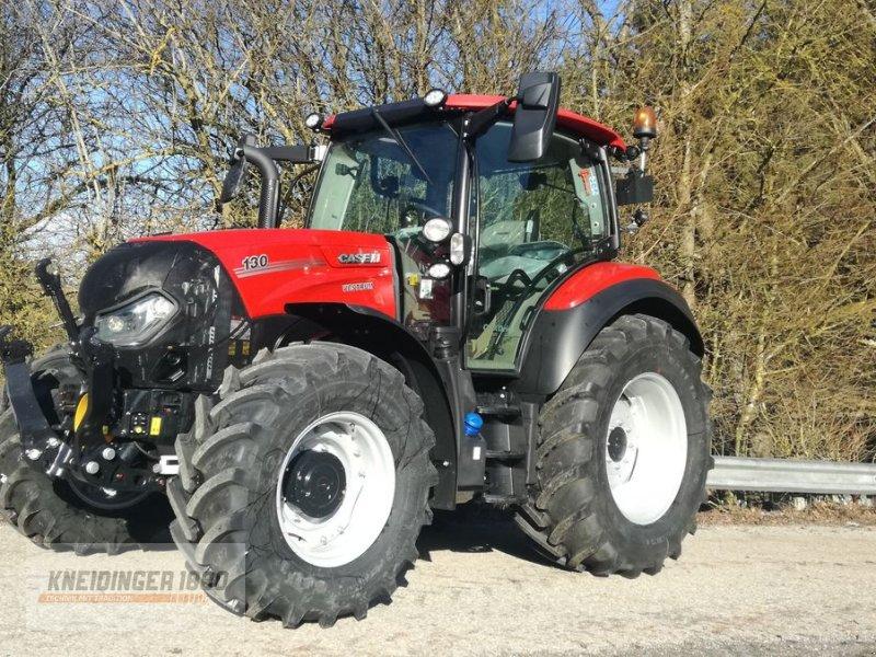 Traktor des Typs Case IH Vestrum 130 CVXDrive, Neumaschine in Altenfelden (Bild 1)