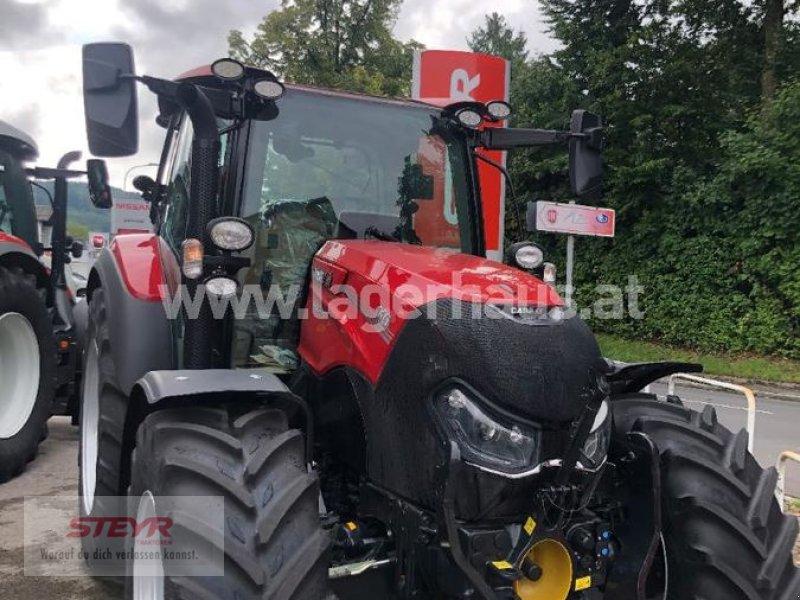 Traktor des Typs Case IH VESTRUM CVX 110 AUSSTELLUNGSMASCHINE, Gebrauchtmaschine in Kilb (Bild 1)
