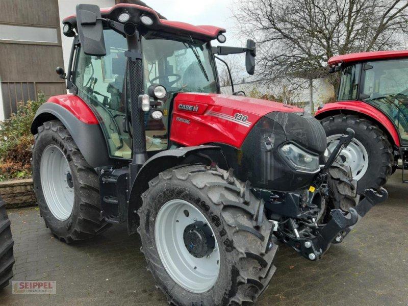 Traktor des Typs Case IH Vestrum CVX 130, Gebrauchtmaschine in Groß-Umstadt (Bild 1)