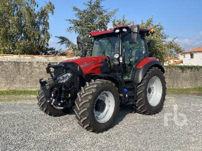 Traktor a típus Case IH VESTRUM CVX120 (Unused), Gebrauchtmaschine ekkor: St Aubin sur Gaillon (Kép 1)
