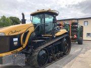 Traktor типа Caterpillar MT 865 + Centaur 6001, Gebrauchtmaschine в Pragsdorf