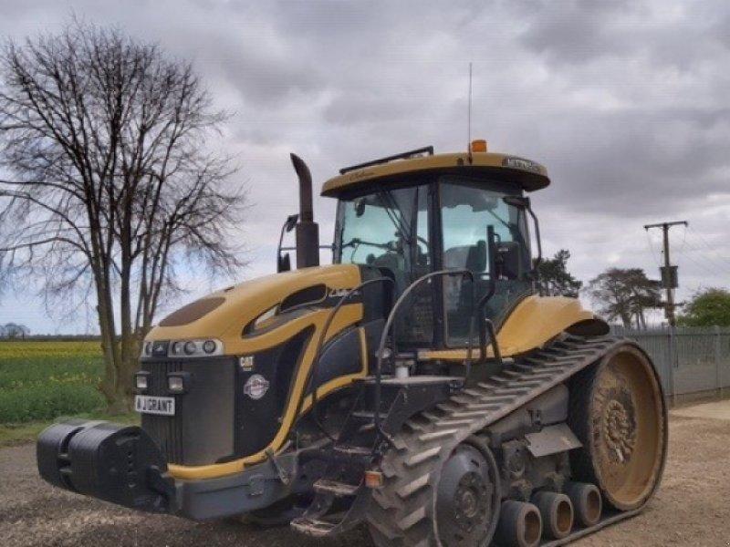 Traktor of the type CHALLENGER MT 765 C, Gebrauchtmaschine in Grantham (Picture 1)
