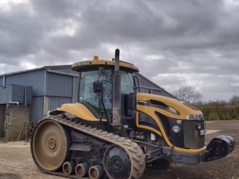 Traktor of the type CHALLENGER MT 765 C, Gebrauchtmaschine in Grantham (Picture 4)