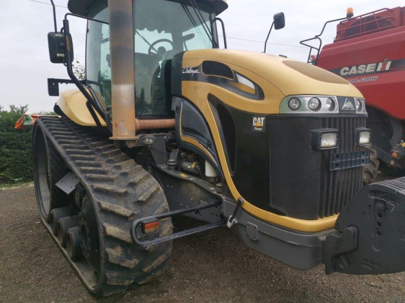 Traktor типа CHALLENGER MT 765 C, Gebrauchtmaschine в Orţişoara (Фотография 1)