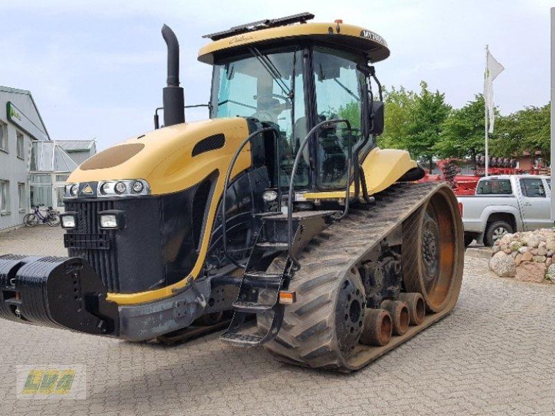 Traktor des Typs CHALLENGER MT 765C, Gebrauchtmaschine in Schenkenberg (Bild 1)