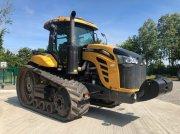 CHALLENGER MT 775 E Тракторы