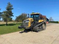 CHALLENGER MT 775 E Traktor
