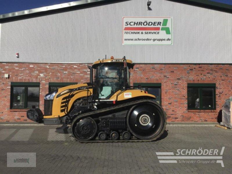 Traktor des Typs CHALLENGER MT 775 E, Gebrauchtmaschine in Friedland (Bild 1)
