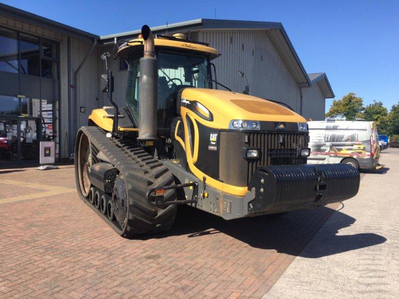 Traktor des Typs CHALLENGER MT 865 C, Gebrauchtmaschine in Grantham (Bild 1)