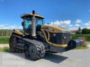 Traktor typu CHALLENGER MT 865 C, Gebrauchtmaschine v Prenzlau