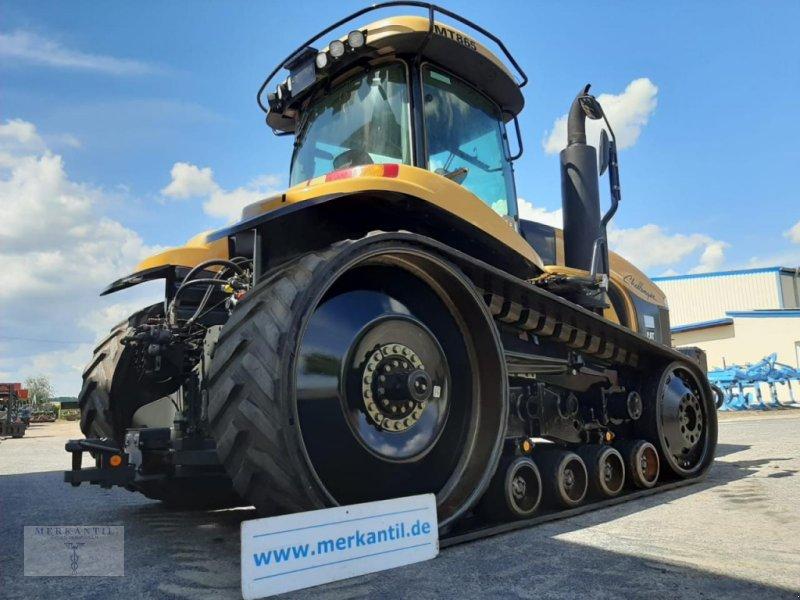 Traktor типа CHALLENGER MT 865 + Lemken Rubin Gigant 12S/1200, Gebrauchtmaschine в Pragsdorf (Фотография 4)