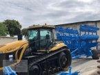 Traktor типа CHALLENGER MT 865 + Lemken Rubin Gigant 12S/1200 в Pragsdorf