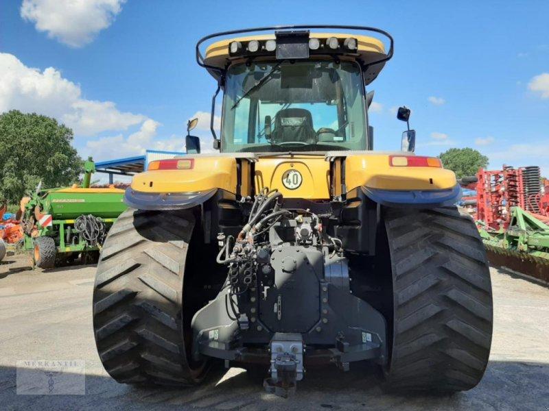 Traktor типа CHALLENGER MT 865 + Lemken Rubin Gigant 12S/1200, Gebrauchtmaschine в Pragsdorf (Фотография 7)