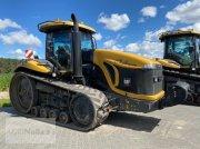 Traktor typu CHALLENGER MT 865 mit Heckhydraulik, Gebrauchtmaschine w Prenzlau