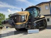 Traktor typu CHALLENGER MT 865, Gebrauchtmaschine w Pragsdorf