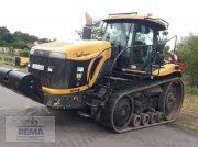 Traktor typu CHALLENGER MT 875 B, Gebrauchtmaschine v Belzig-Schwanebeck