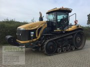 Traktor des Typs CHALLENGER MT 875 B, Gebrauchtmaschine in Weißenschirmbach