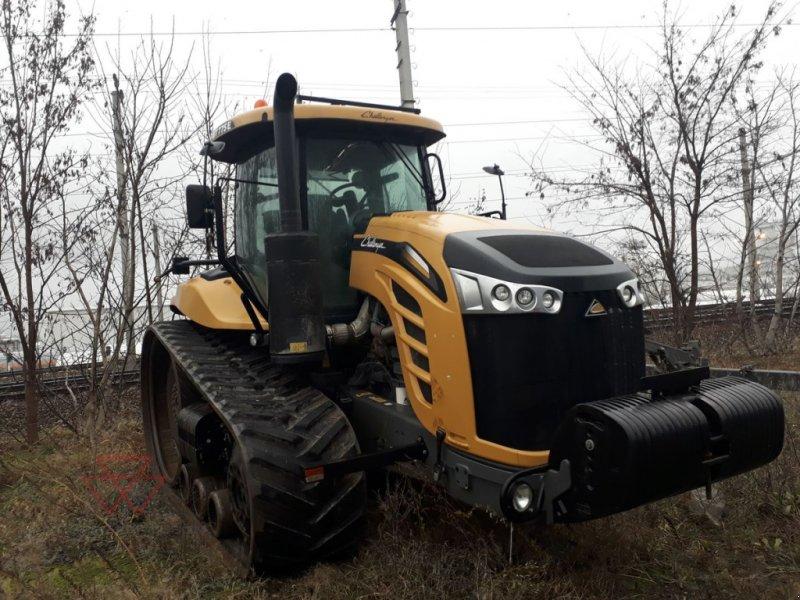 Traktor des Typs CHALLENGER MT775E, Vorführmaschine in Schwechat (Bild 1)