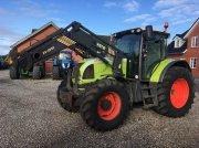 CLAAS 697 Veto frontlæsser Трактор