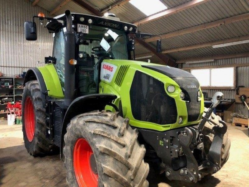 Traktor des Typs CLAAS 830 Cebis SÆLGES FOR KUNDE, Gebrauchtmaschine in Nykøbing Falster (Bild 1)