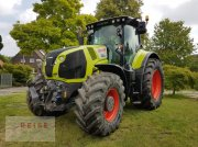 Traktor des Typs CLAAS 830 cMATIC, Gebrauchtmaschine in Lippetal / Herzfeld