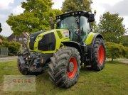 Traktor typu CLAAS 830 cMATIC, Gebrauchtmaschine v Lippetal / Herzfeld